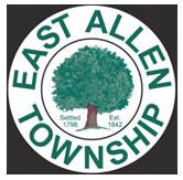 East Allen Township Seal